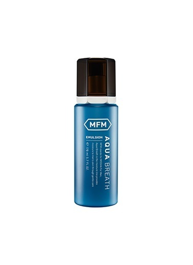 Missha For Men Aqua Breath Emulsion Renksiz